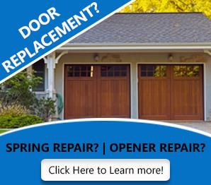 Torsion Springs - Garage Door Repair Franklin Park, IL